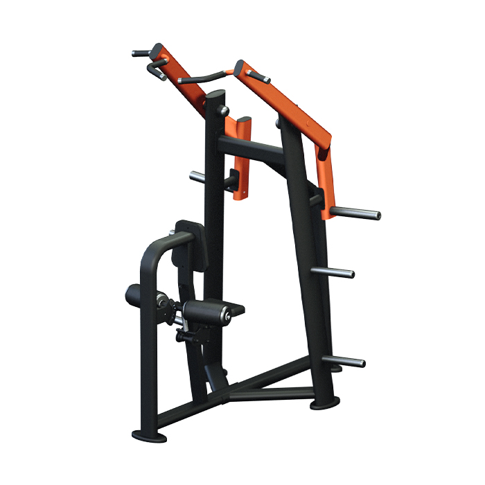 FRONT PULL DOWN