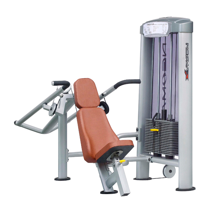 NX 504 SHOULDER PRESS