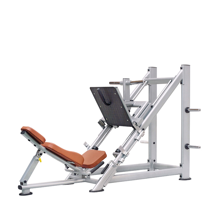 NX 602 POWER LEG PRESS